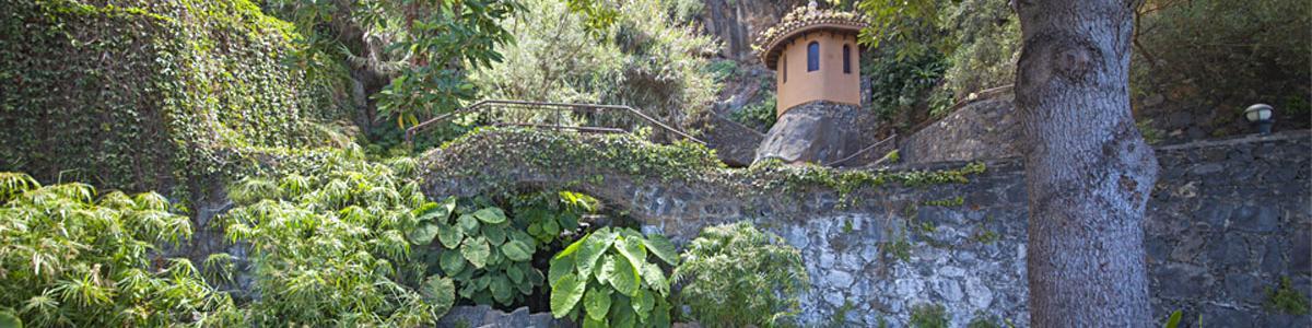 Parque Los Lavaderos El Sauzal